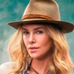 Charlize Theron 'enticed' by darkness