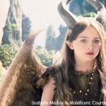 Matilda star Isobelle Molloy describes making Maleficent