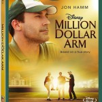 Million Dollar Arm Review –  A Feel good story