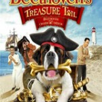 Beethoven's Treasure Tail DVD review: A howling good time