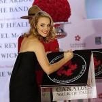 Rachel McAdams 'beyond words' over Walk of Fame honor
