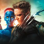 X-Men and more now on DVD/Blu-ray!