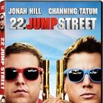 22 Jump Street reunites dynamic duo Channing Tatum and Jonah Hill