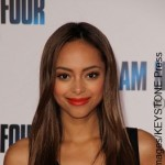 Amber Stevens discusses romancing Jonah Hill in 22 Jump Street