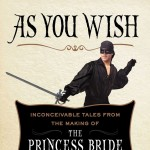 Cary Elwes discusses his book about making of The Princess Bride