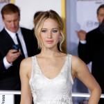 Jennifer Lawrence given Tiffany box full of something 'awful'