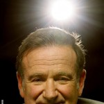 Robin Williams suffered from dementia before passing