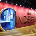 Disney's Cinderella Exhibition