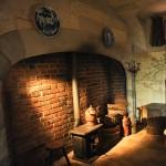 Cinderella's cellar