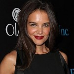 Katie Holmes 'excited' about work