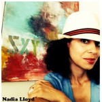 Nadia Lloyd's Liberty Village Art Crawl and contest