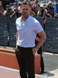Ryan Gosling wins rest...
