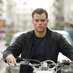 Matt Damon to return as Jason Bourne