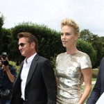 Sean Penn and Charlize Theron engaged