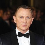 New James Bond title and cast announced