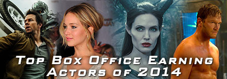 On Forbes' Highest Grossing Actors at the Box Office 2014 list, Jennifer Lawrence took the lead. The year spoiled moviegoers with a wide range of films and talented actors before the lens. Take a look at the performers who cashed in big at the 2014 box office. From mutants to a glorified Mockingjay, these stars […]