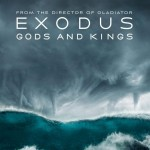 Exodus: Gods and Kings opens in theatres this weekend