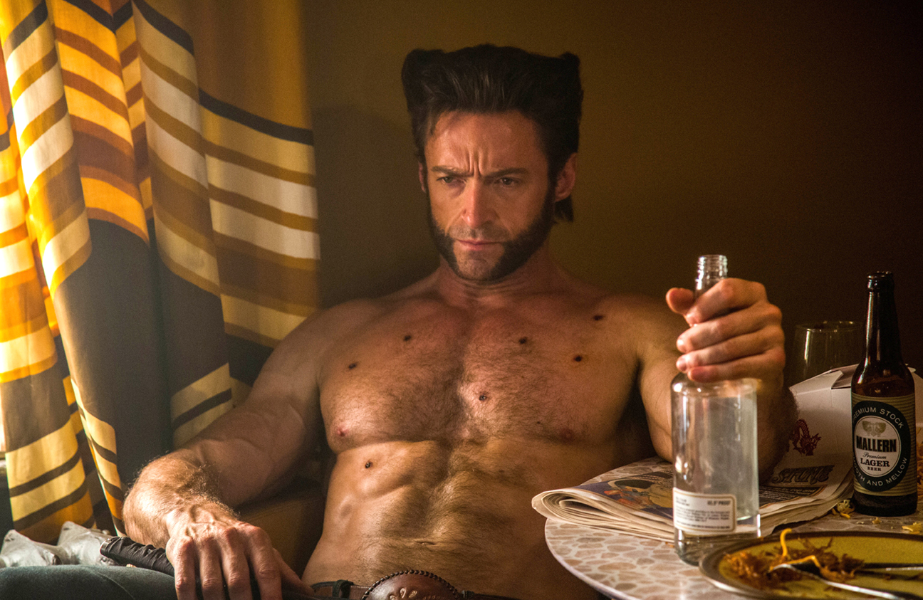 Although 2014 was relatively quiet for Hugh Jackman, he was able to reap some success from his appearance in X-Men: Days of Future Past. Soon fans will be able to catch him as the notorious pirate Blackbeard in Pan, the prequel to the well-known Peter Pan story. He'll also be playing P.T. Barnum in The […]