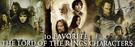 LOTRcharacters