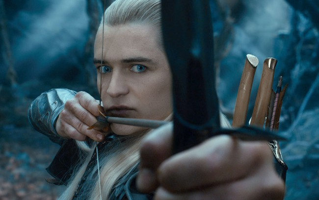 One of the nine members in the Fellowship of the Ring, Legolas (Orlando Bloom) is a Sindar Elf of the Woodland Realm and the son of Elvenking Thranduil. He has proven his scouting habits and arching abilities are more effective than not and often serves as a bit of comedic relief in The Lord of […]