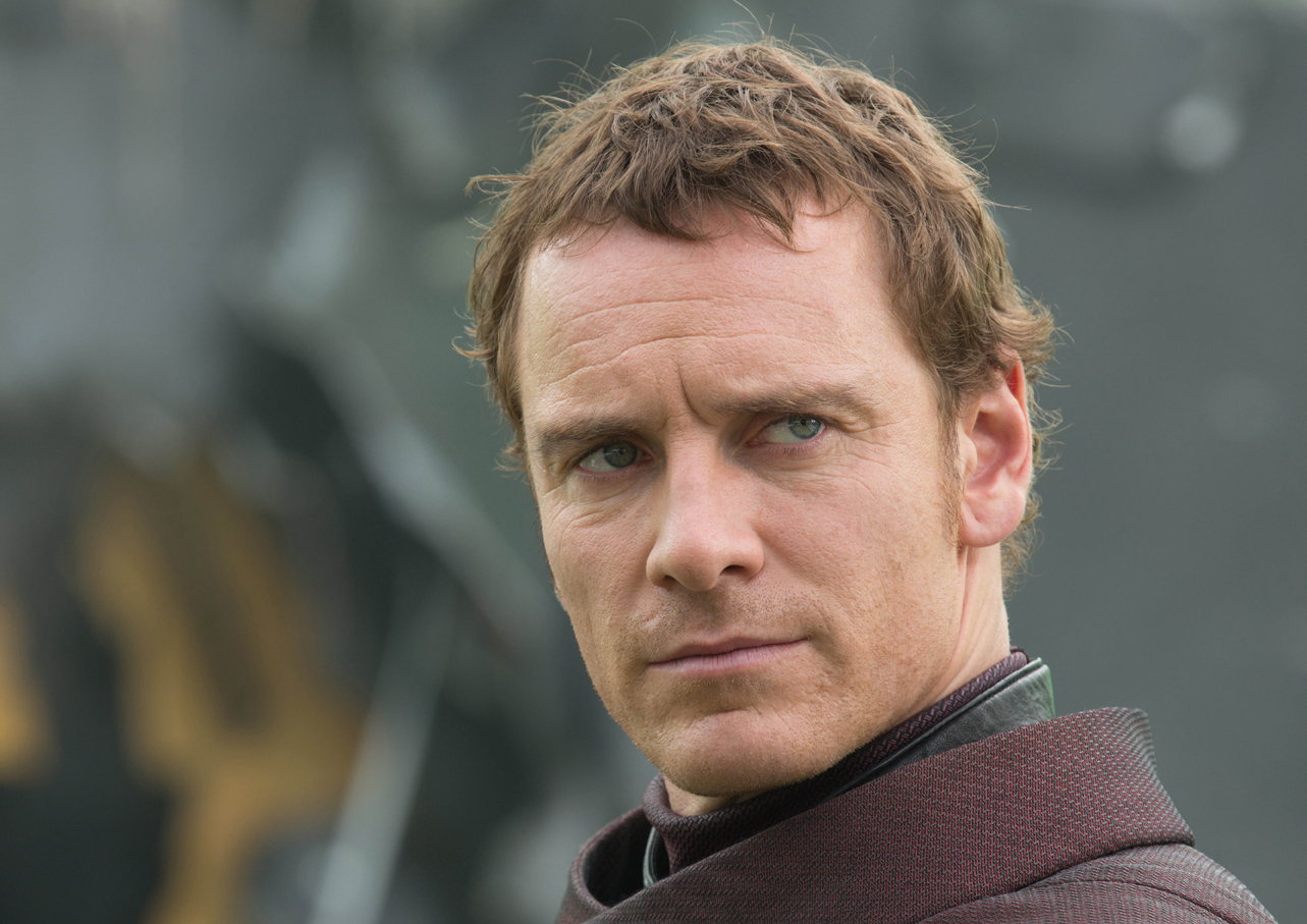 German-born actor Michael Fassbender not only starred in X-Men: Days of Future Past, he was unforgettable in the role of a brutal slave master in 12 Years a Slave. He's in high demand currently, with eight films currently attached to his name. Global Box Office: $746 million Pictured: Michael Fassbender in X-Men: Days: of Future […]