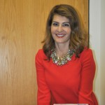 Nia Vardalos talks about a New Year's Revolution!