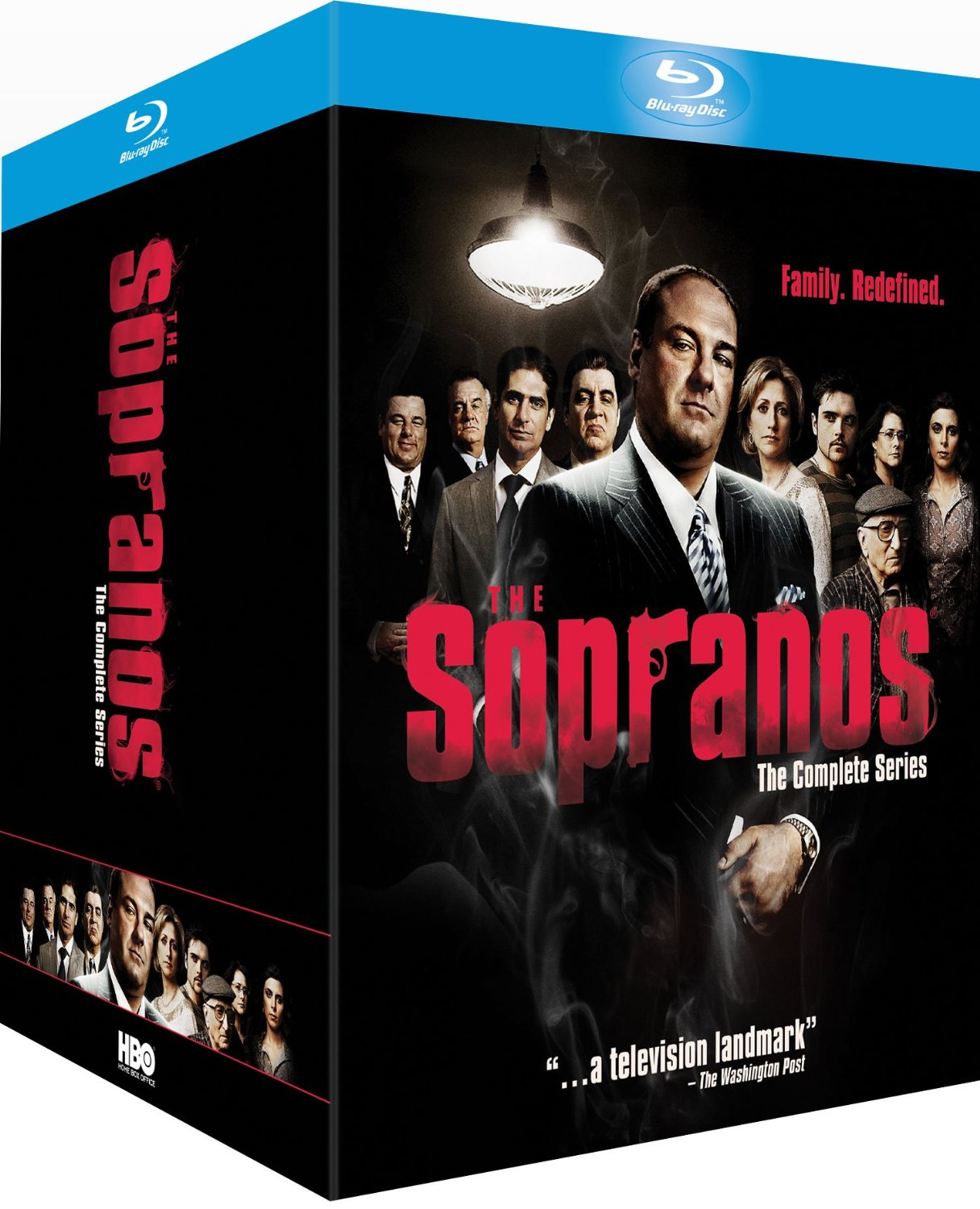 The sopranos complete : Florida cheap hotels