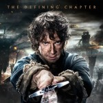 The Hobbit finale battles into first place