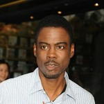 Chris Rock is scared of being hacked