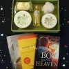 25 Days of Christmas giveaway: Day 11 - The Body Shop Gift Set, Heaven is for Real book and more!