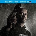 The Equalizer explodes on Blu-ray/DVD