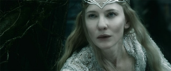 "Tolkien stated that Galadriel was ""the greatest of elven women."" Born into royalty, this elf served as a leader in the rebellion of the Noldor. She is most recognizable by her height and strikingly beautiful long, silver-golden hair. Cate Blanchett has lent her acting chops to the role of Galadriel in the films, as well […]"