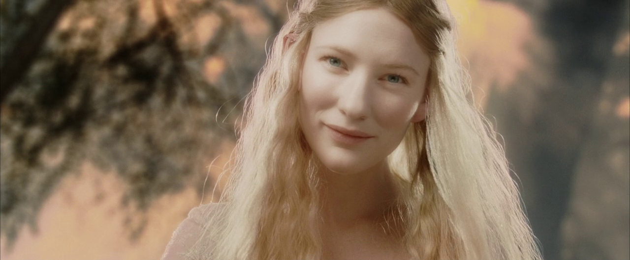 Lord Of The Rings Characters Female Elf