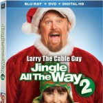 Jingle All the Way 2 DVD review