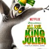 All Hail King Julien premieres Friday on Netflix