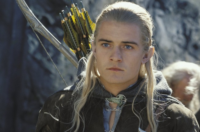 Orlando Bloom became a bonafide star after his portrayal of the Elf Legolas in Fellowship of the Ring. His friendship with Gimli and his unwavering loyalty to the Fellowship makes him one of the most beloved characters from Middle-earth.