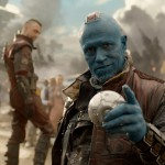 Guardians of the Galaxy – new on DVD – Michael Rooker interview