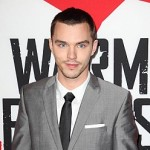 Nicholas Hoult 'in love' with Jennifer Lawrence