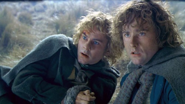 These two troublemakers are inseparable, so we couldn't bear to break them up in our list. Merry (Dominic Monaghan)and Pippin (Billy Boyd) had a lot of growing up to do at the start of their journey with the Fellowship, but by Return of the King, the two became fierce warriors and leaders in their own […]