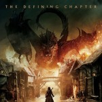 The Hobbit trilogy comes to a close this weekend