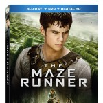 The Maze Runner DVD delivers on action and suspense