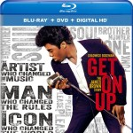 Get On Up DVD delivers the soulful story of James Brown