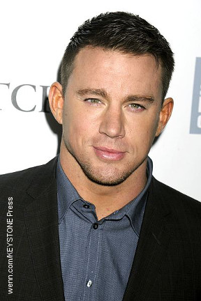 Channing Tatum's Gambit gets release date « Celebrity Gossip and ...