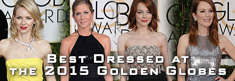 The 72nd Annual Golden Globe Awards, one of the most anticipated nights that places both television and movie stars under the same roof, took place on Sunday, January 11 in Beverly Hills. Stars brought their A game in stunning designer gowns that included plunging necklines, daring slits and even feathers. We'd like to give a […]