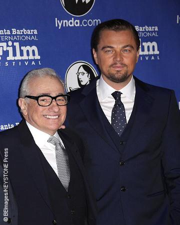 Leo and Martin