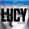 Lucy Blu-ray/DVD review