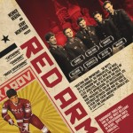 Hockey lovers – you could win Red Army movie passes