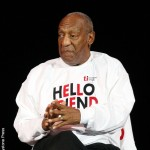 Bill Cosby gets standing ovation in Kitchener