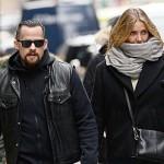 Cameron Diaz and Benji Madden enjoy low-key honeymoon