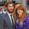 Emma Stone and Andrew Garfield planning wedding?